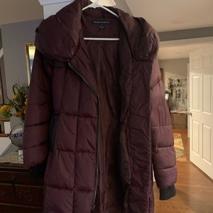 French Connection winter coat